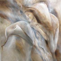 Hingabe by Annette Schmucker