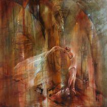Die Tänzerin by Annette Schmucker