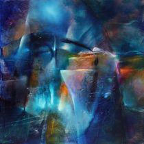 Winternacht von Annette Schmucker