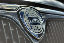 Lancia Emblem von Pascal Betke