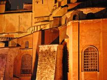 Hagia Sophia Istanbul von loewenherz-artwork