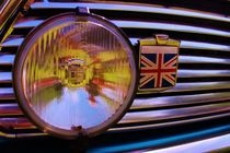 England,s Cars by Michael Beilicke