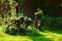 Gartenidylle von gscheffbuch