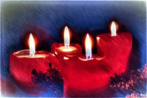 4. Advent by mario-s