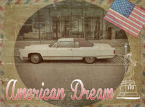 American Dream von Roland H. Palm