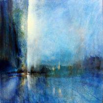 Horizont von Annette Schmucker