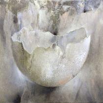 Eierschale II von Annette Schmucker