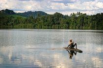 Der Fischer von Anja Heid
