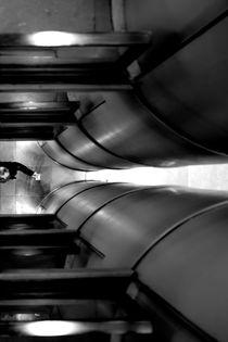 Fahrstuhl ins Glück  von Bastian  Kienitz