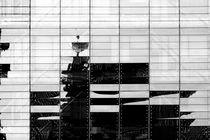 Davor und Dahinter  by Bastian  Kienitz