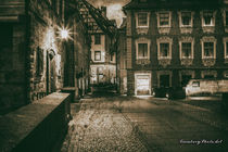Bamberg S/W by Bamberg Photoart