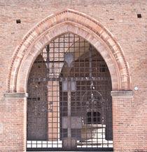 bologna: historical center von bruno paolo benedetti