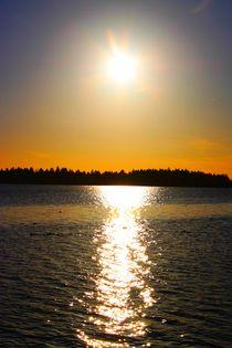 Sonnenuntergang von ann-foto