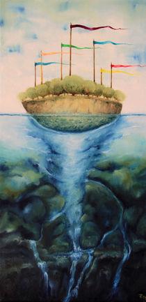 Erde One von Ralf Czekalla