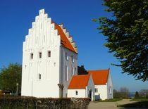 Kirche in Rinkenaes von gscheffbuch