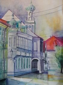 Altstadt Osijek von Dorothy Maurus