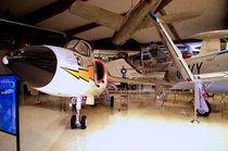F111 Tiger by Dan Richards