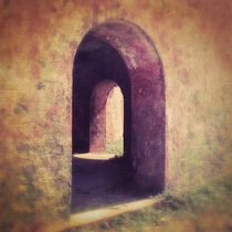 Open Doors - Offene Türen by Tania Konnerth