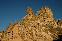 Cappadocia by Jens Helmstedt