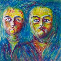 Die Dualität | Ensemble | Los Dos   von artistdesign