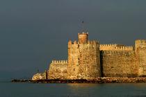 Knight's Castle by Jens Helmstedt