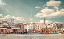 Hamburg  von Peter Schenk