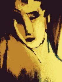 twarze by Piotr Dryll