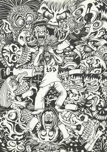 LSD von grasenstyle