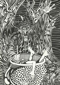 Witch Meal von grasenstyle