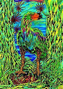 Terrorvogel von grasenstyle