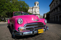 1951 Chevrolet Styleline 1 Cuba von studio-octavio
