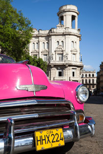 1951 Chevrolet Styleline 2 Cuba von studio-octavio