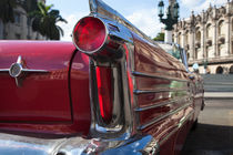 1958 Oldsmobile Convertible, Cuba by studio-octavio
