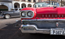 1958 Oldsmobile Convertible, Cuba 2 by studio-octavio