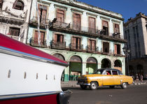 Ford Edsel 4 Havana, Cuba by studio-octavio