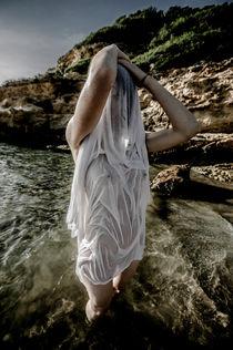 Wet Wet Wet by Xavier Minguella