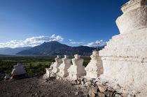 Buddhist Stupa, Ladakh 10 von studio-octavio
