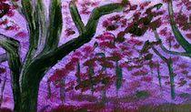 magic forest von Maria-Anna  Ziehr
