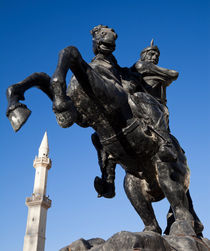 Saladin by studio-octavio