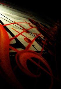 graffiti VI von joespics