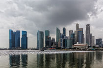 Singapore 14 von Tom Uhlenberg