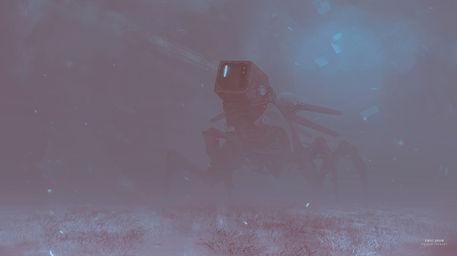 First-snow-kuldar-leement