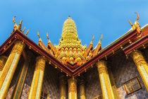 Bangkok 09 von Tom Uhlenberg