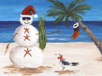 Christmas Sandman von Jamie Frier