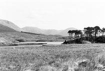 Derryclare Lough by Ian Gazzotti