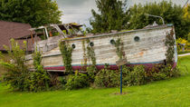 Boat For Sale by John Bailey