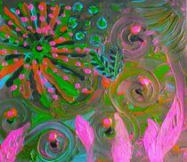 Pastel feeling von Amanda Elizabeth  Sullivan