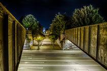Zwischen den Brücken... von blurring-lights