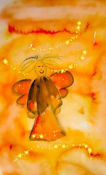 little christmas angel von Maria-Anna  Ziehr