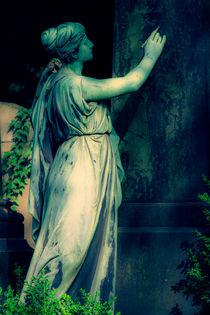 Die Dichterin von andreasrumpf